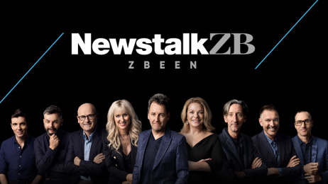 NEWSTALK ZBEEN: A Very Taxing Podcast