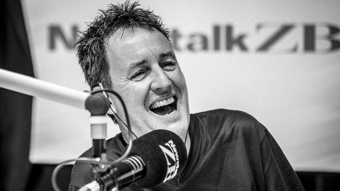 Exclusive Mike Hosking merchandise announced