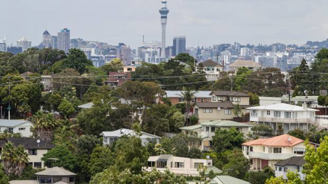 Mike Hosking: Unpopular Capital Gains Tax an absurdity