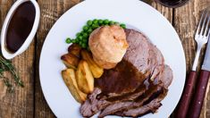 Michelle Dickinson: Why cooking a Sunday roast is bad for your health