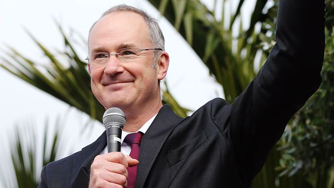 Phil Twyford made the announcement today. (Photo / Getty)