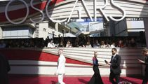 Hollywood prepares for drama-filled Oscars night