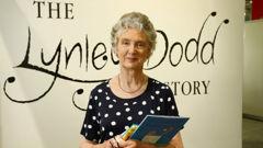 2019-02-24 Interview: Dame Lynley Dodd