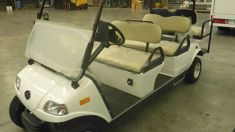 Customs seize $55m of meth hidden in golf carts