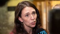 Under pressure Ardern defends taxation report amid criticism