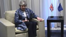 Theresa May under pressure as Labour backs second Brexit referendum
