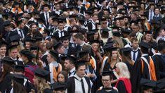 Chris Whelan: Poor levels of funding affecting New Zealand's university rankings