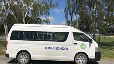 Omihi School principal banned from teaching after theft of school funds