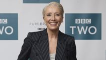 Emma Thompson quits role over news film boss' 'missteps'