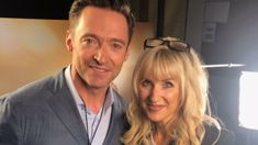 Kate Hawkesby: Hugh Jackman is the real deal