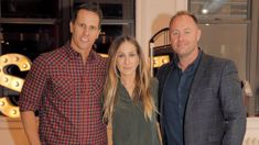 Tim Lightbourne: Wine maker Invivo teams with Sarah Jessica Parker