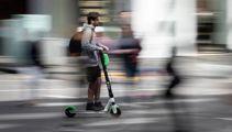 Auckland Council sued again: E-scooters 'endanger, intimidate' pedestrians