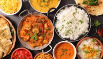Restaurant backs down over 'suicide curry' challenge