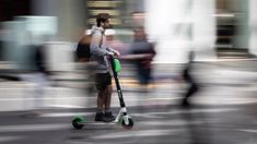 Kate Hawkesby: Call me a Nana but Lime scooters and fireworks should be banned