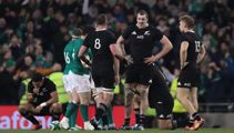Martin Devlin: World rugby proposal a dumb idea