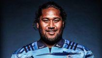 Blues, North Harbour player Mike Tamoaieta, 23, dies