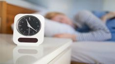 Michelle Dickinson: Sleeping-in on weekends bad for your health