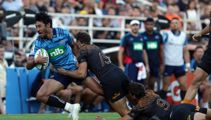 Blues and Chiefs suffer embarrassing Super Rugby losses