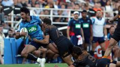 Murray Mexted: Blues and Chiefs face embarrassing losses in Super Rugby