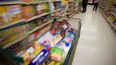 How to avoid junk food at the supermarket