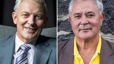 Phil Goff and John Tamihere both vying for Auckland mayoralty