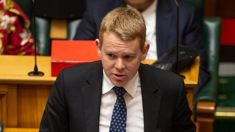 Mike Hosking: Education Minister Chris Hipkins is taking the polytech reforms too far