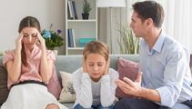 How to keep your marriage on track after children