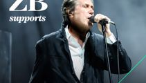 UK superstar Bryan Ferry in his prime