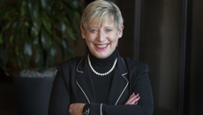 Lianne Dalziel on Ruth Dyson and housing developments