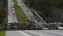 14 dead as tornadoes strike US Deep South