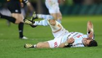 Reason why Dan Carter's Racing 92 collapsed revealed