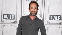 Luke Perry dies days after massive stroke