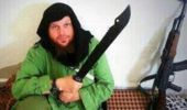 Taylor, also known as Mohammad Daniel and Abu Abdul Rahman, burnt his New Zealand passport after going to Syria to fight for Isis. Photo / Supplied