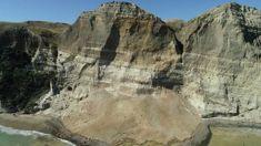 Sandra Hazlehurst: Cape Kidnappers' cliff to re-open despite risks