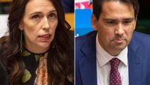 Comment: One winner as Ardern and Bridges clash of CGT