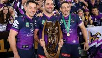 Martin Devlin: NRL 'proposal' the latest nonsensical blunder