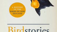 Book review: Birdstories by Geoff Norman