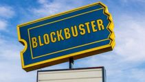 Only one Blockbuster store left in the world