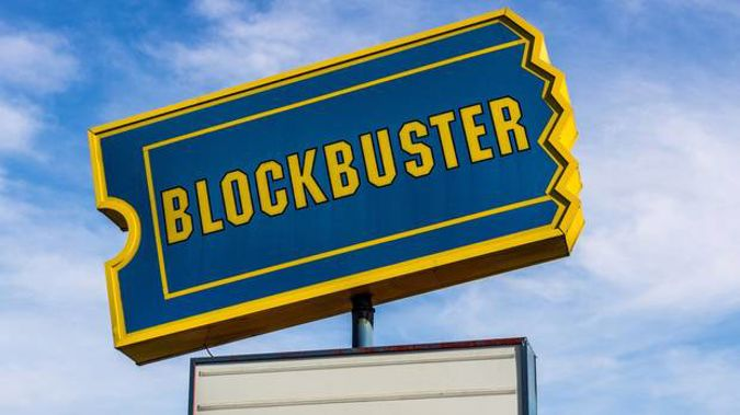 Bend, Oregon is home to the last surviving Blockbuster store. Photo / 123RF
