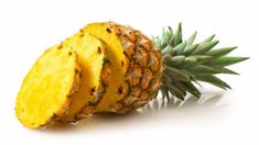 Video reveals shocking way to eat pineapple