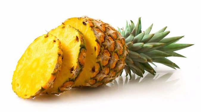 We may never have to slice a pineapple again. (Photo / 123RF)
