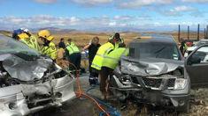 Ten injured, three critically, in Tekapo crash