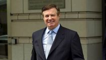 Ex-Trump campaign manager Paul Manafort jailed for 4 years