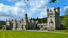 Mike Yardley: 6 Royal Residences you can sleep in