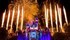Megan Singleton: What you can't take into Disneyland