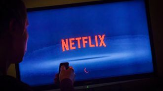 Is Netflix affecting your marriage?