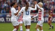 Hosking: Real reason US women's football team is paid less than men's
