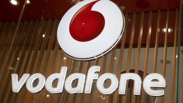 Vodafone New Zealand. Photo / Getty Images