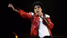 Andrew Dickens: Michael Jackson is over