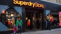 UK streetwear giant Superdry makes New Zealand debut